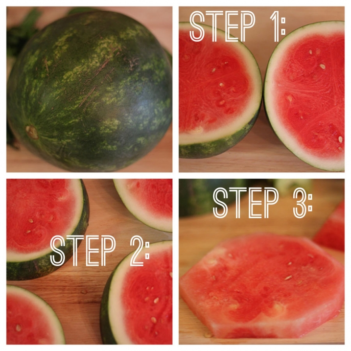 summer paleo soup how to cut a watermelon