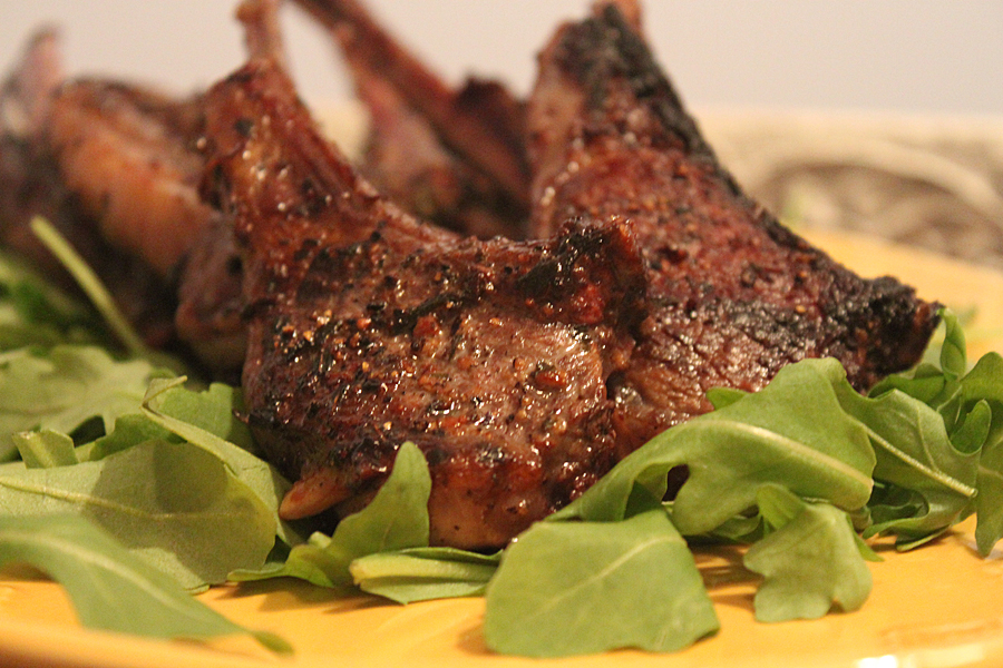 the best lamb recipe and the art of sharing a meal our savory life - Ina Garten Lamb Recipes