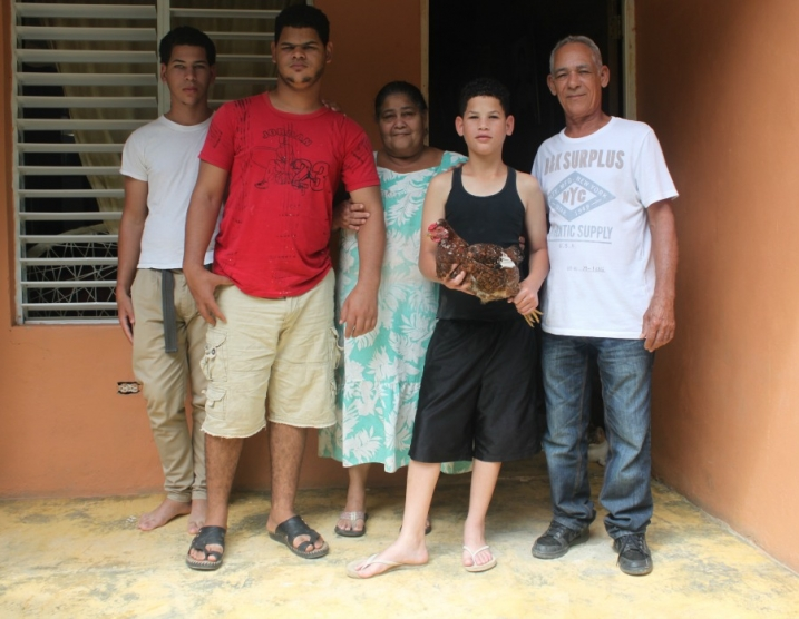 Compassion Bloggers in the Dominican Republic IMG_2585 image 1