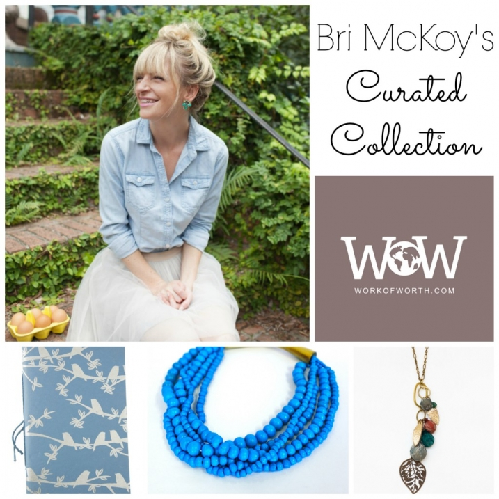 Gorgeous jewelry with an amazing cause!! I get compliments every single time!