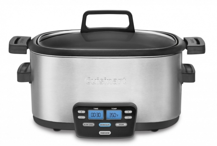 The BEST crockpot for family meals!