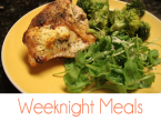 Easy Weeknight Meals