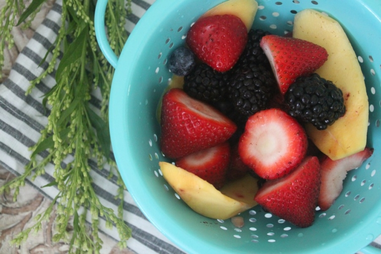 homemade-chia-seed-pudding-with-fresh-fruit 2