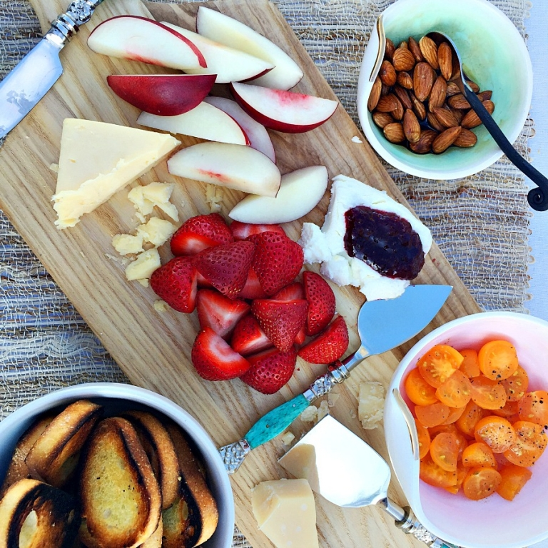 quick-cheese-plate-meal
